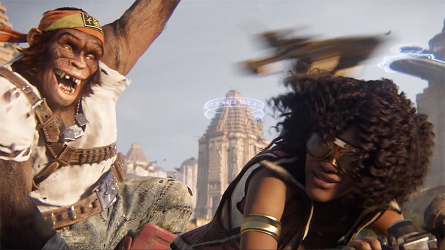 E3 på distans – Ubisoft