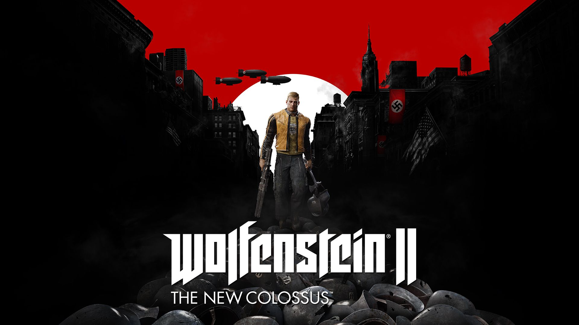 Förhandstitt: Wolfenstein New Colossus