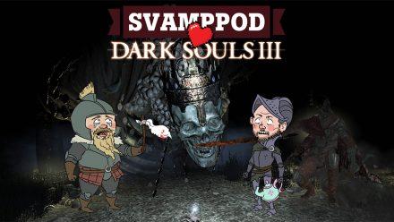Svamppod Hjärta Dark Souls 3: Avsnitt 4