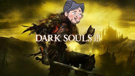 Tobbe spelar Dark Souls 3 – del 1