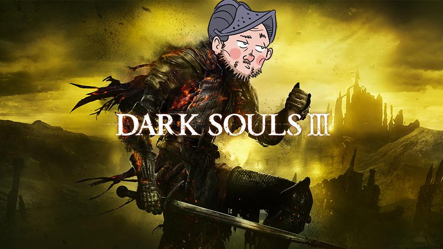 Tobbe spelar Dark Souls 3 – del 6