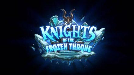 Stream: Knights of the Frozen Throne