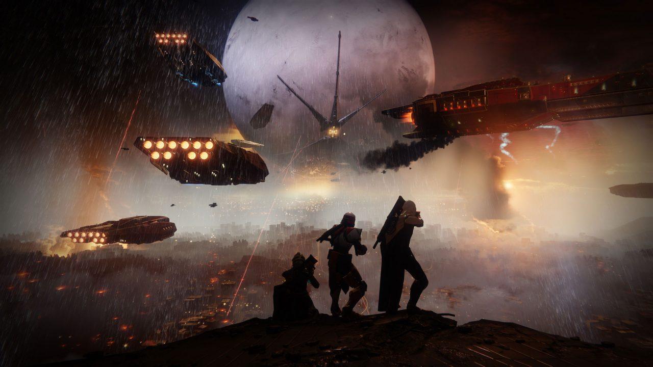 Förhoppningar och farhågor för Destiny 2
