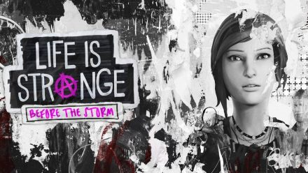 Recension: Life is Strange: Before the Storm (PS4)