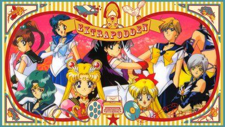Extrapodd 10: Sailor Moon