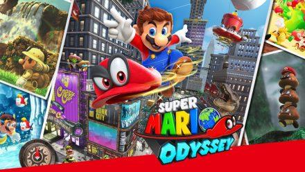Recension: Super Mario Odyssey (Switch)