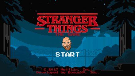Stranger Things – The Game