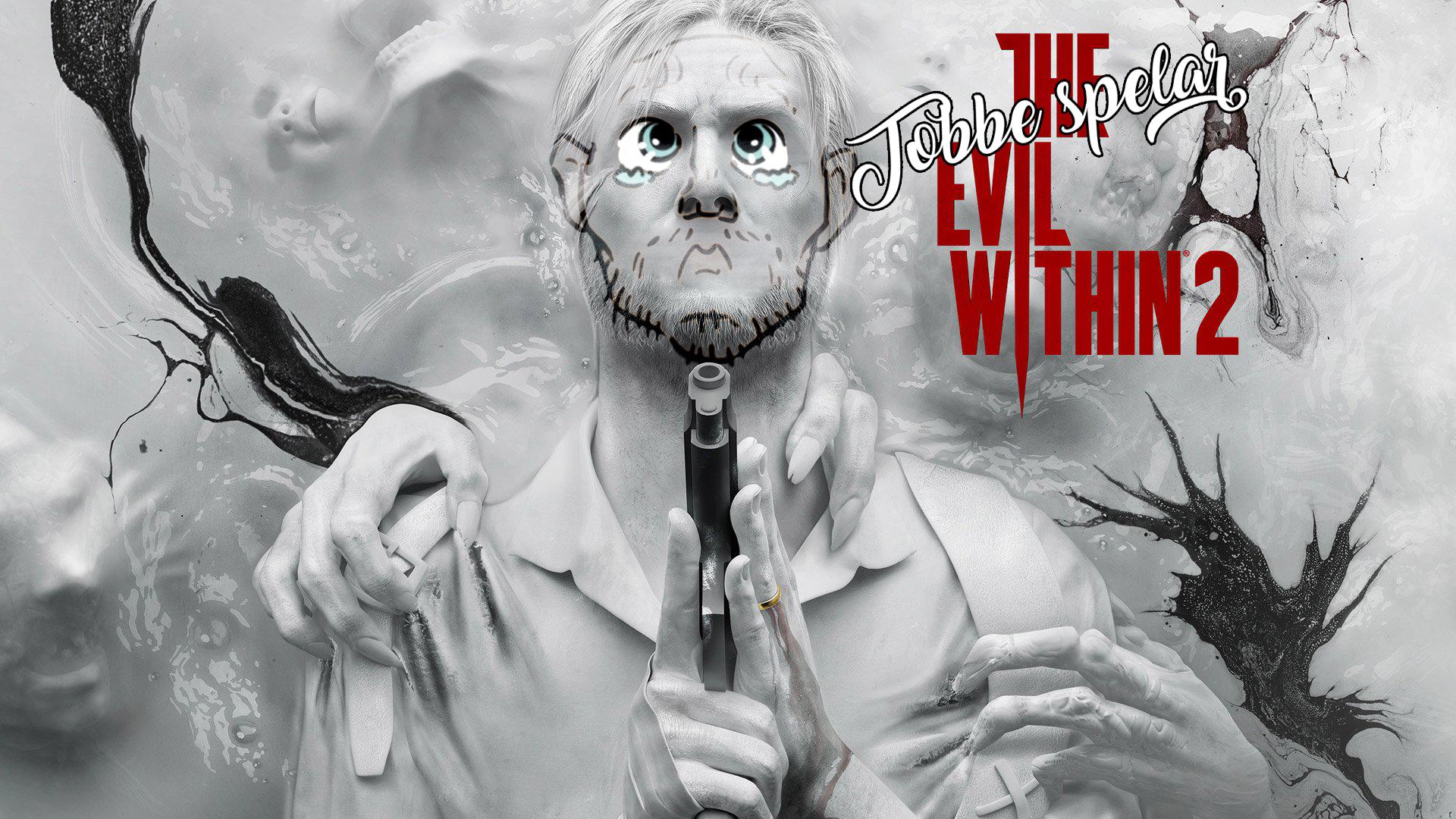 Tobbe spelar Evil Within 2