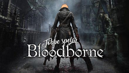 Alla bossar från Tobbes Bloodborne-streams