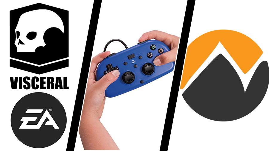 EA stänger Visceral Games, barnkontroll till Playstation och Neogaf nere efter trakasserianklagelser