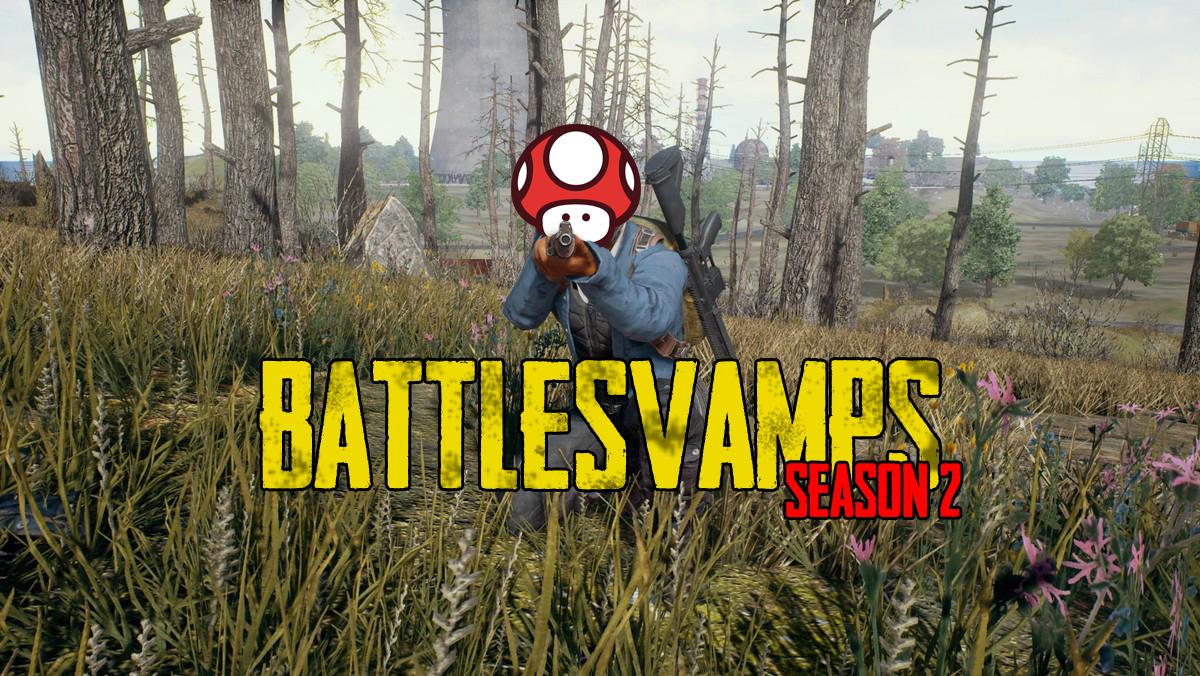 Battlesvamps S02E01