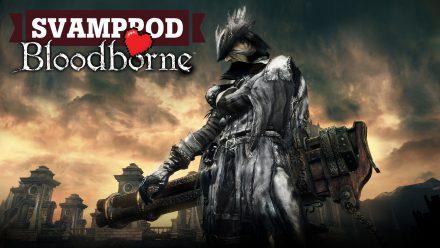 Svamppod hjärta Bloodborne: Avsnitt 2