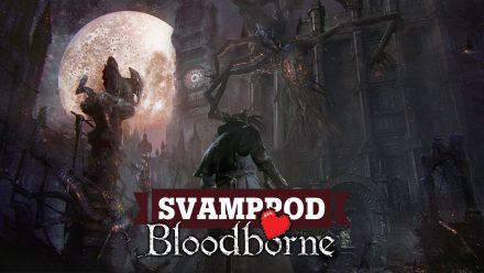 Svamppod hjärta Bloodborne: Avsnitt 3