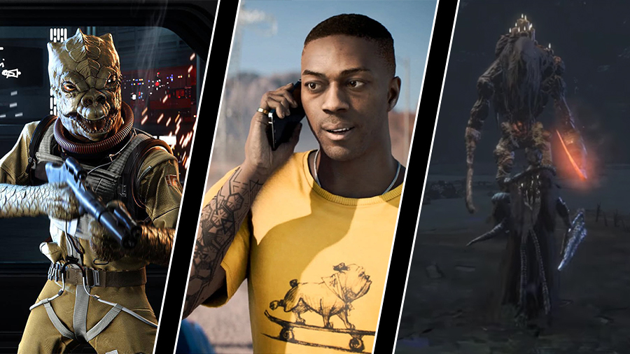 Politiker kritiserar Battlefront 2, Need for Speeds levelsystem ändras och nya Bloodbornemonster upptäcks
