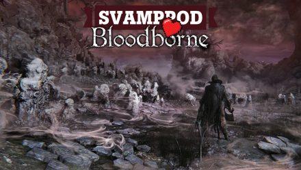 Svamppod hjärta Bloodborne: Avsnitt 4
