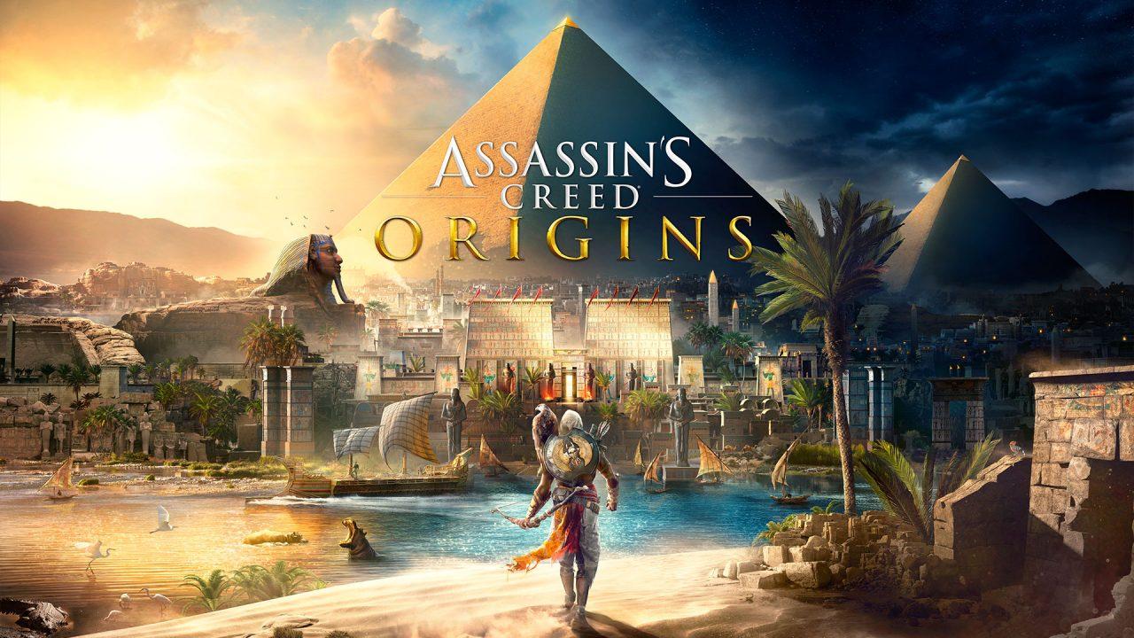 Assassin´s Creed Origins (PC)