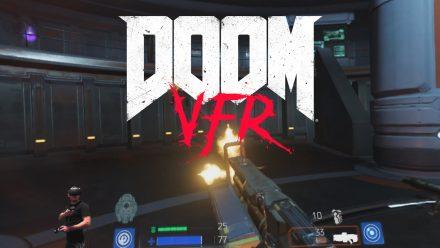 Quicktitt: Doom VFR