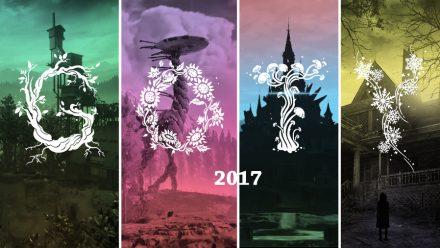 Årets spel 2017
