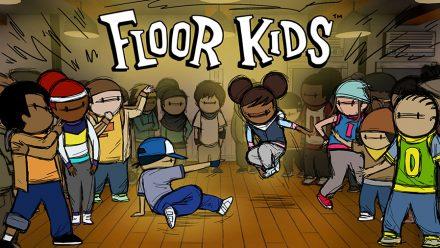 Recension: Floor Kids (Switch)