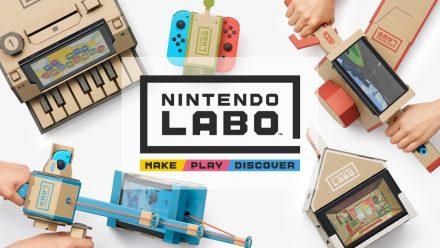 Varför Labo?