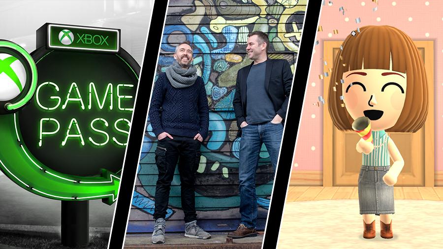 Xbox Game Pass utökas, Göteborgsstudior går ihop – och Miitomo stängs ner