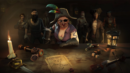 Quicktitt: Sea of Thieves