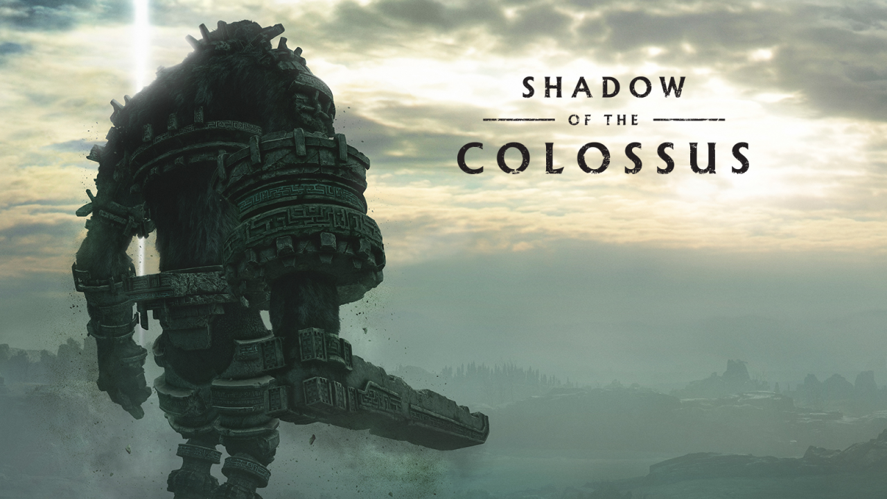 Recension: Shadow Of The Colossus (PS4)