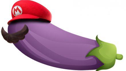 Om Mario tindrade