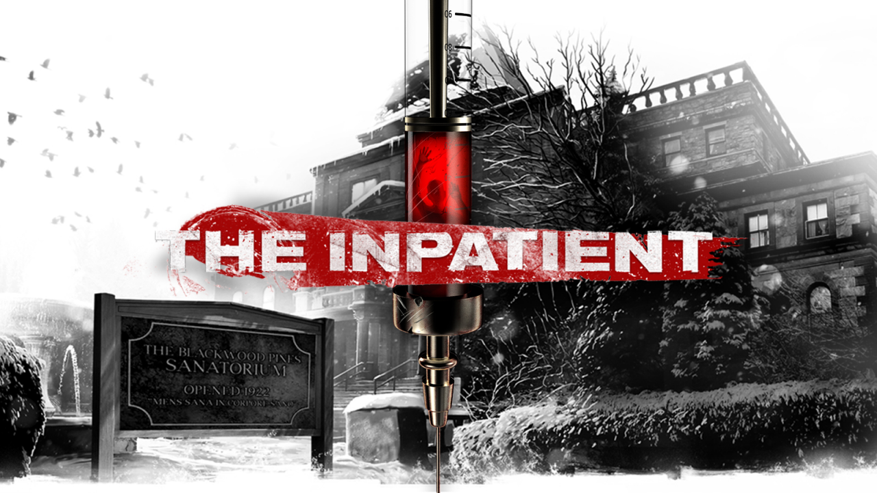 Recension: The Inpatient (PSVR)