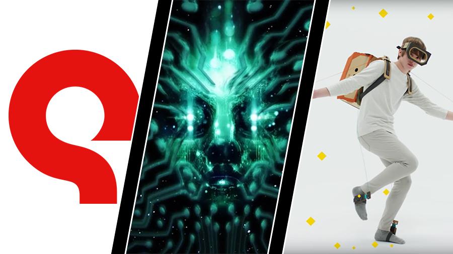 THQ köper Koch, System Shock läggs på is – och så funkar Labo