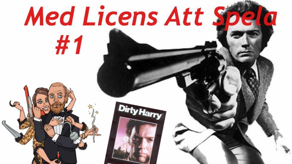 Avsnitt 1 – Dirty Harry