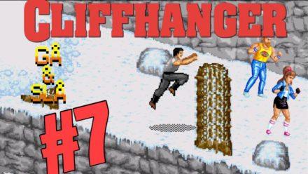Avsnitt 7: Cliffhanger