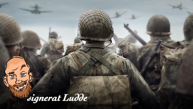Andra världskriget är rimligt!