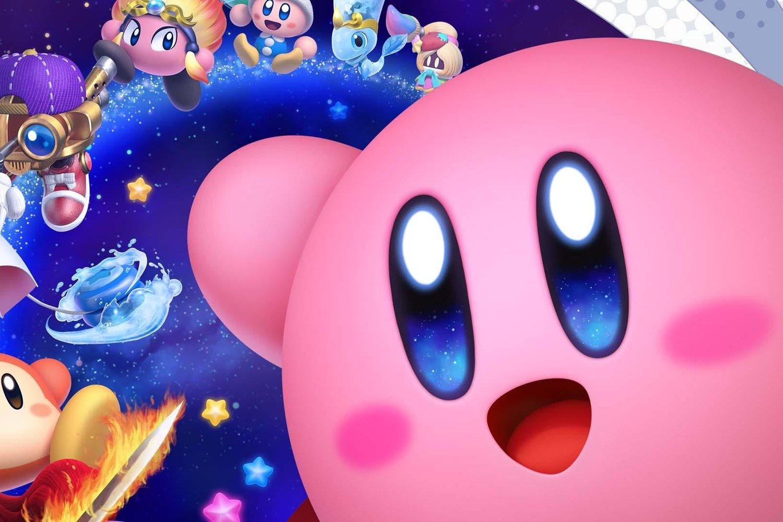 Quicktitt: Kirby Star Allies (Switch)