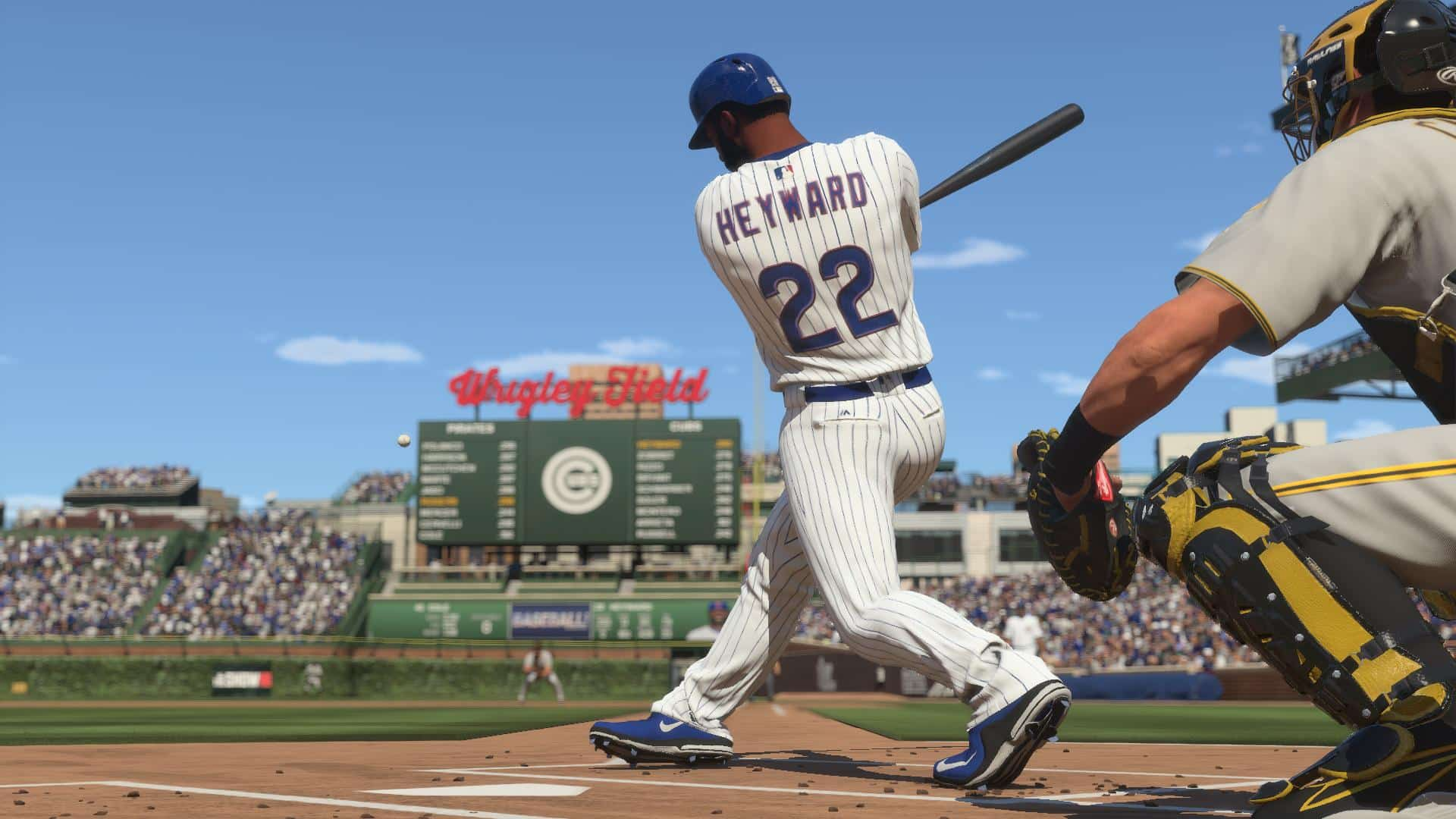 MLB The Show 18 (PS4)