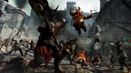 Live-quicktitt: Warhammer: Vermintide 2