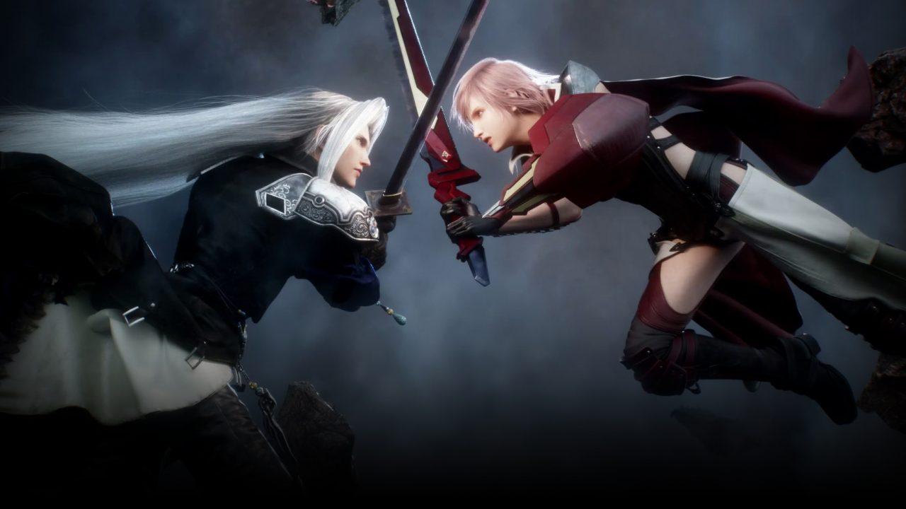Jag älskar att hata Final Fantasy