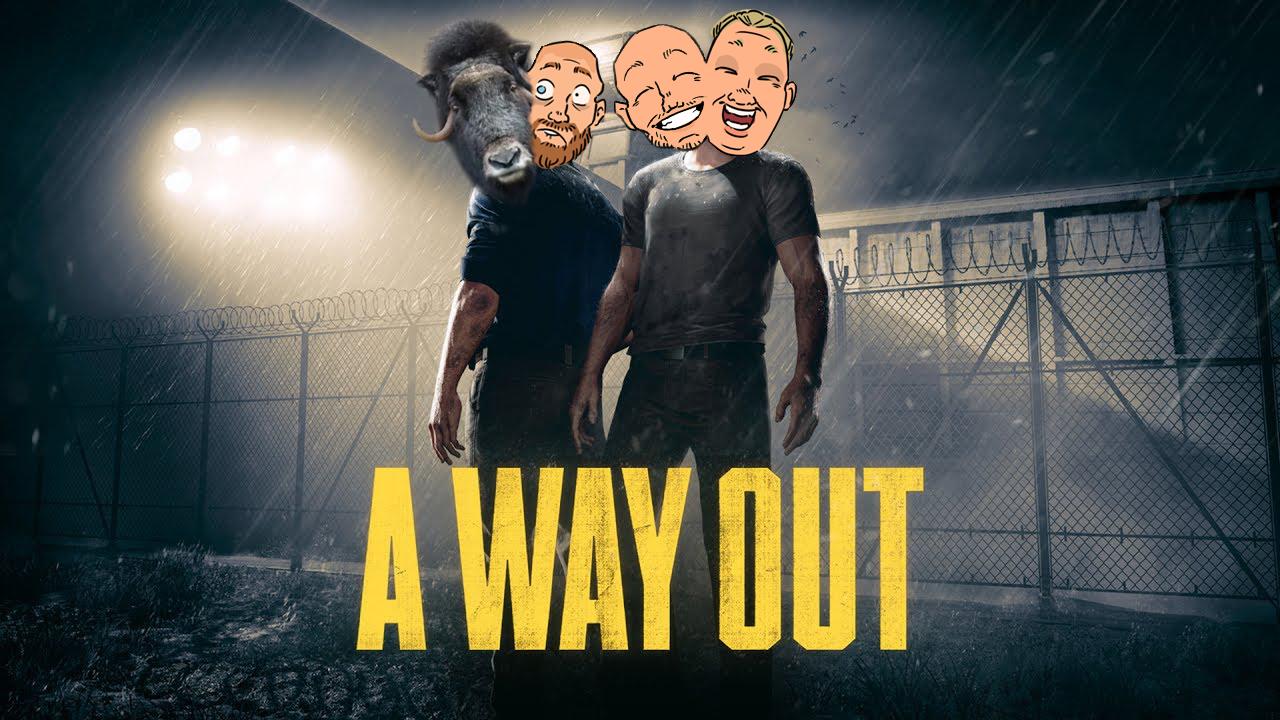 A Way Out från Gävle
