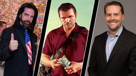 Billy Mitchell mister rekord, GTA 5 mest lönsamt någonsin – och Andrew House snackar nya konsoler