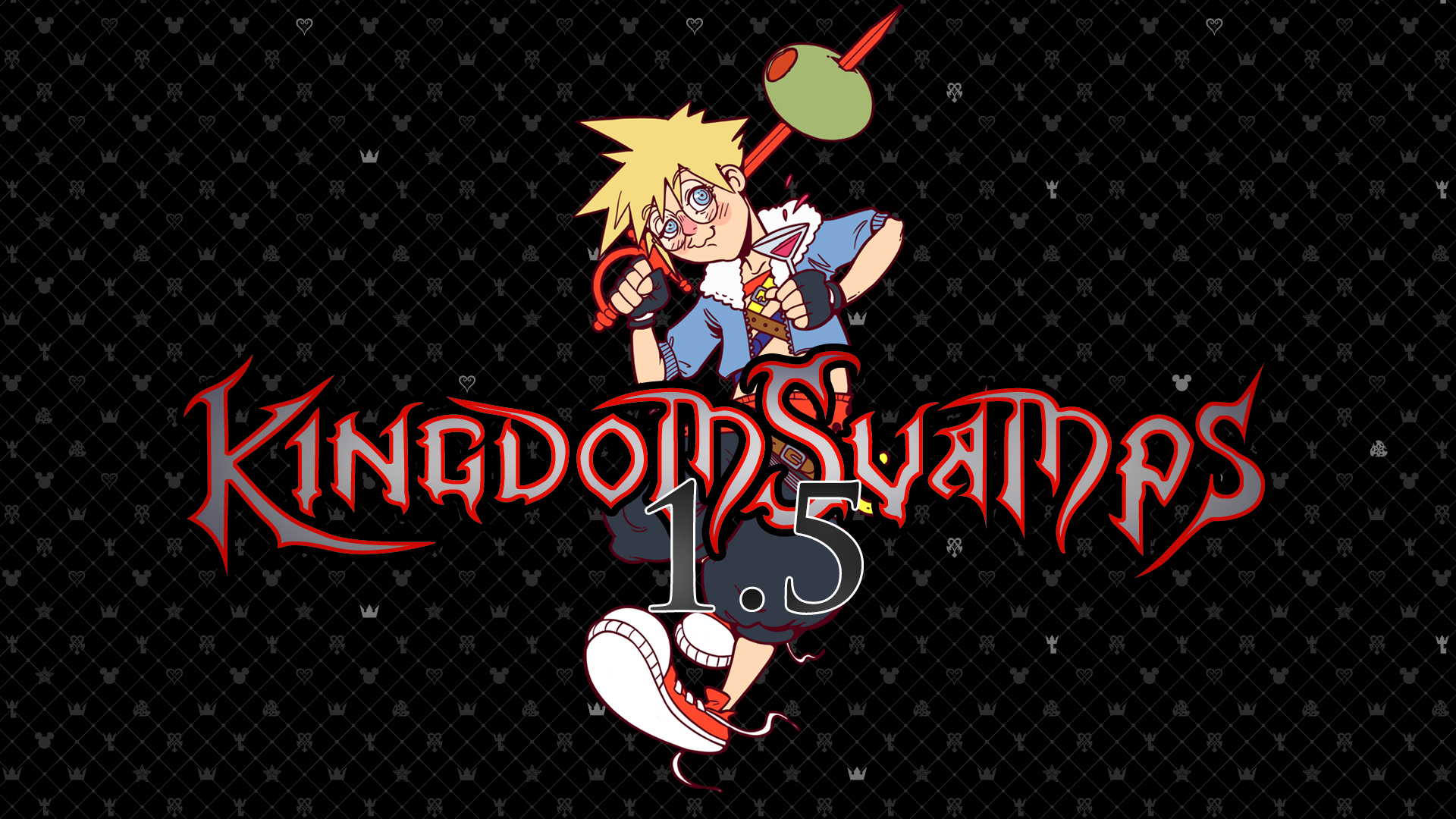 Kingdom Svamps 1.5