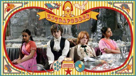 Extrapodd 12: Harry Potter