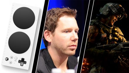 Kontroll för funktionsvarierade, Cliffy B lämnar branschen – och Black Ops 4-detaljer