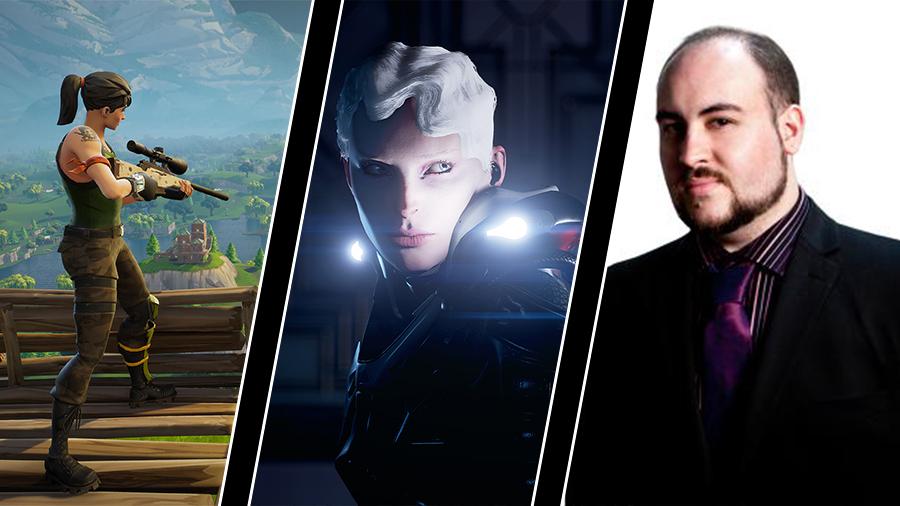 Fortnite satsar på e-sport, Nordens bästa spel – och TotalBiscuits död