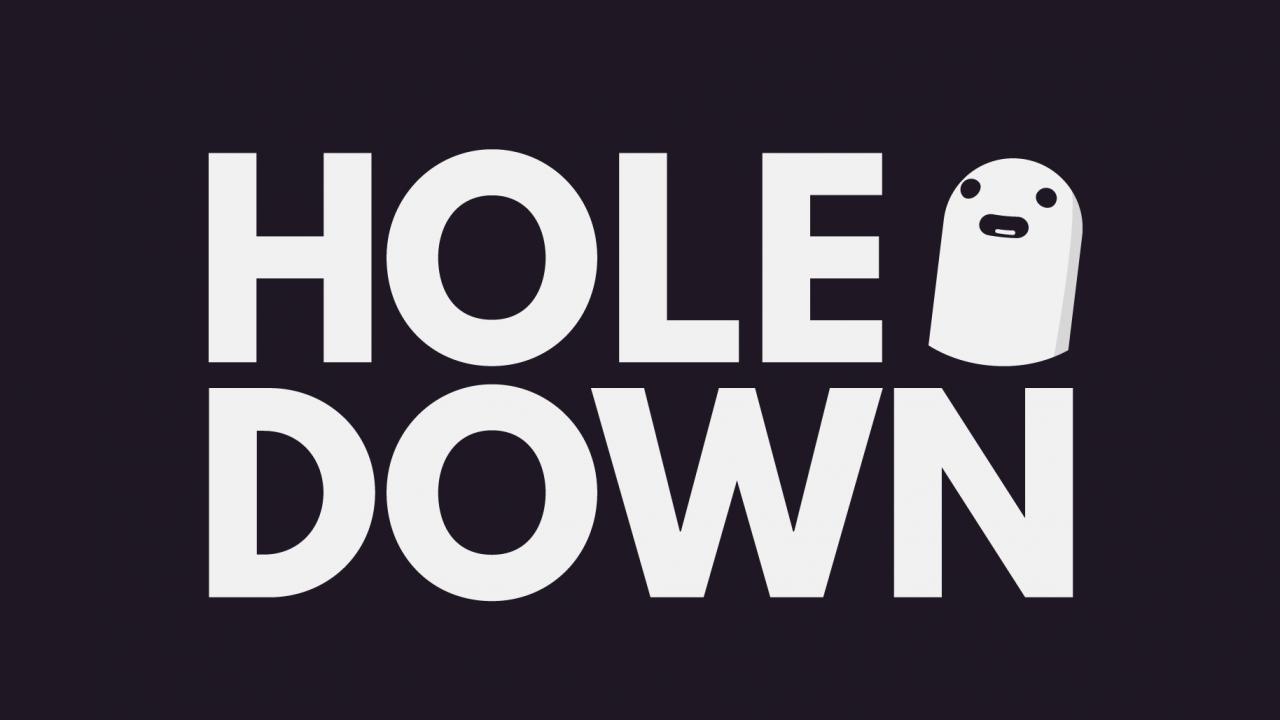 Holedown (iOS)