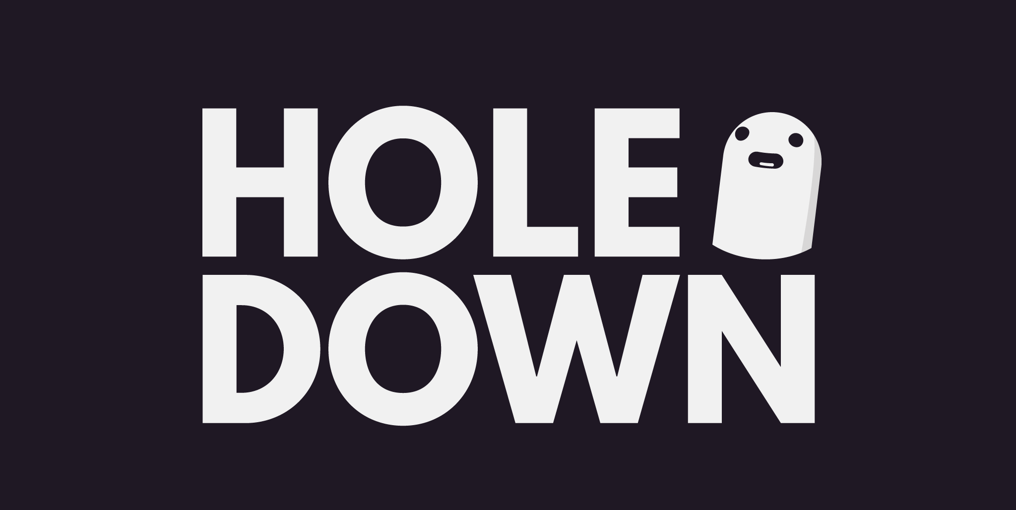 Holedown (iOS)