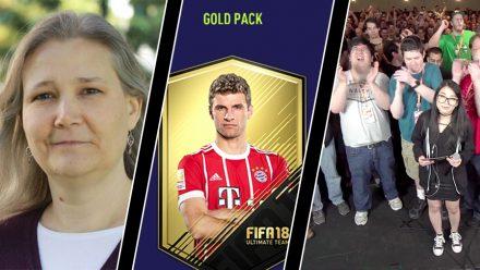 Amy Hennig lämnar EA, Fifa 19-odds – och SGDQ-rekord