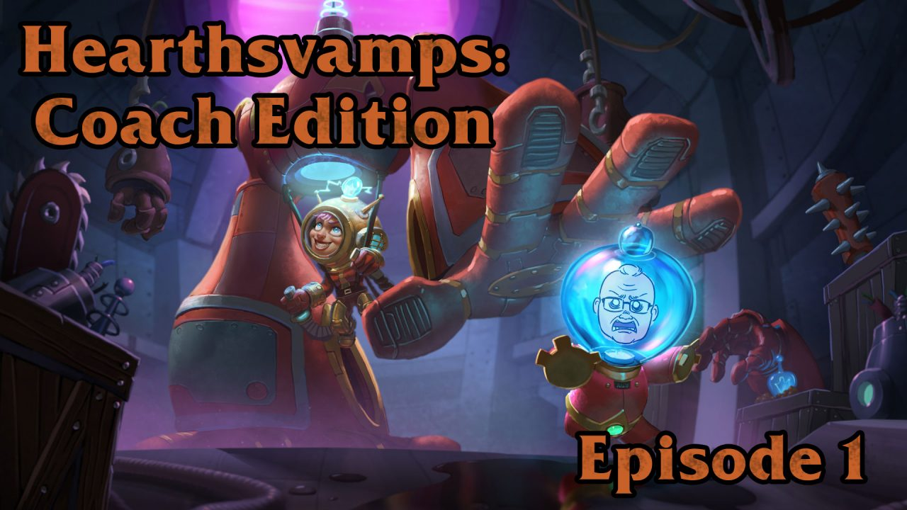 Hearthsvamps: Coach Edition