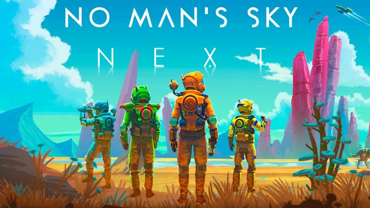 Tre tips för dig som vill spela No Man's Sky