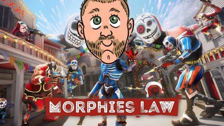 Quicktitt: Morphies Law (Switch)