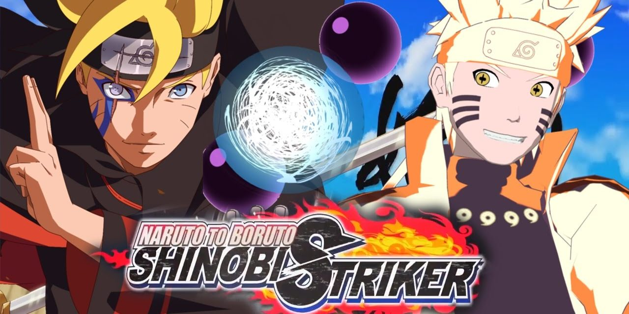 Quicktitt: Naruto to Boruto: Shinobi Striker